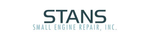 Stans Small Engine Repair, Inc